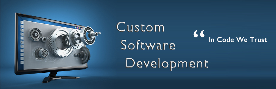 Software Development Solutions
