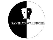 Saniha wardrobe