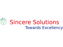 Sinceresolutions