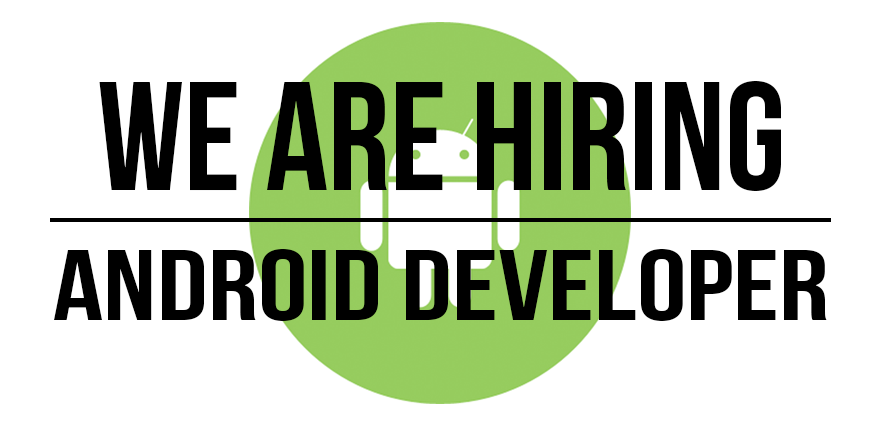 Image result for hiring Android Developer